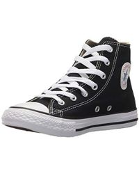 Sneakers Youths Hi Chuck Basses Star Taylor All Mixte W2EDH9I