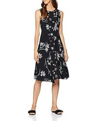 Great Plains - Camilla Bloom Party Dress - Lyst