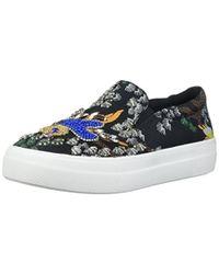 4fea838fd79 Steve Madden - Gwen Fashion Sneaker - Lyst