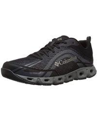 c1e7c1dc2c8e Columbia - Drainmaker Iv (black lux) Men s Shoes - Lyst