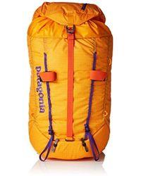 Patagonia - Unisex Ascensionist 30 Rucksack, 36x24x45 Centimeters - Lyst