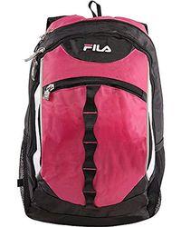 Fila - Dome Laptop Backpack Laptop Backpack - Lyst