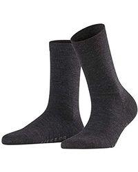 Falke - Socks, Opaque - Lyst