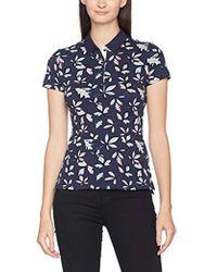 594e9c738c8 Lyst - Camisetas y tops Tommy Hilfiger de mujer desde 14 €