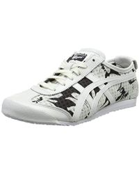 Asics - Onitsuka Tiger Mexico 66 Low-top Trainers - Lyst