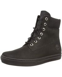 Timberland - Newmarket Ftb Newmarket Ii Cup 6 In S Half Boots - Lyst