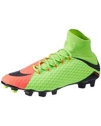 best loved c0c07 4ce6a Nike - Hypervenom Phantom Iii Sg-pro Football Boots - Lyst