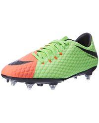 premium selection 9a6e2 bab3c Nike - Hypervenom Phelon Iii Sg Football Boots - Lyst