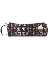 Roxy - Off The Wall Pencil Case, - Lyst