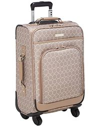 Nine West - Ninewest Carry-on Expandable Spinner Luggage - Lyst