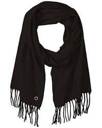 CALVIN KLEIN 205W39NYC - Solid Woven Scarf - Lyst