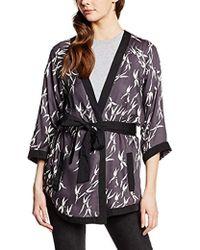 Vero Moda - 3/4 Sleeve Kimono - Lyst