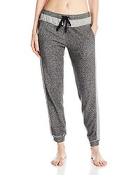 Kensie - Performance French Terry Sweatpant - Lyst