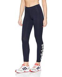 e760ddfc7 Pantalones de chándal y joggers adidas de mujer desde 28 € - Lyst