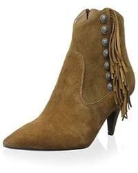 Belle By Sigerson Morrison - Navina Boot - Lyst