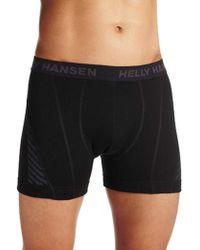 Helly Hansen - Warm Boxer Short - Lyst
