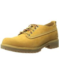 Timberland - Lyonsdale Lace Ox Oxfords - Lyst