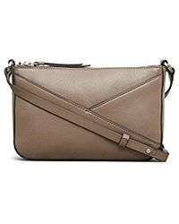 Kenneth Cole - Orchard Simple Crossbody - Lyst