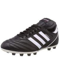 best sneakers 9781e 3b219 adidas - Kaiser 5 Liga, Football Boots - Lyst