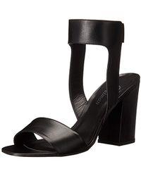Delman - Abbie Dress Sandal - Lyst