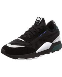 a05baf84eb5693 PUMA - Unisex Adults  Rs-0 Winter Inj Toys Low-top Trainers -