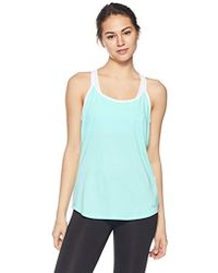 Under Armour Fly By Racerback Corsa Canottiera