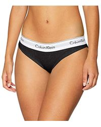 Calvin Klein - Bikini - Lyst