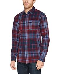 Tommy Hilfiger - Check Casual Shirt - Lyst