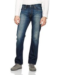 Levis 504 Regular Straight Fit Jean 29990 0190 Levis from