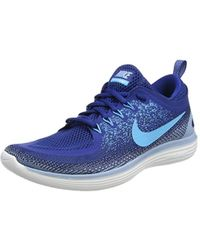 new styles 48a3e 53f5a Nike - Free Rn Distance 2 Running Shoes - Lyst