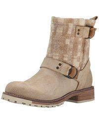 Woolrich - Baltimore Harness Boot - Lyst