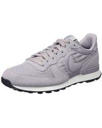 Nike - ''s Internationalist Se Running Shoes - Lyst