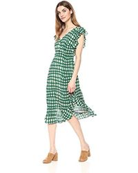 Plenty by Tracy Reese - Shirt Tail Dress - Lyst