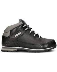 Timberland - Euro Sprint Hiker, Bottes Chukka Homme - Lyst