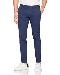 Tommy Hilfiger - Trousers - Lyst