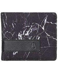 Nixon - Showoff Bi-fold Wallet - Lyst