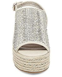 Steven by Steve Madden Courage Espadrille Wedge Sandals pH77KXFqMf