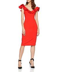 Coast - Kora Party Dress - Lyst