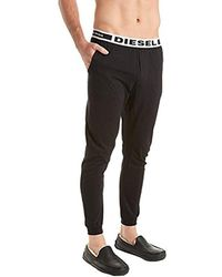 DIESEL - Julio Sleep Pant - Lyst