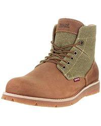 Levi's - Jax Hemp Boot - Lyst