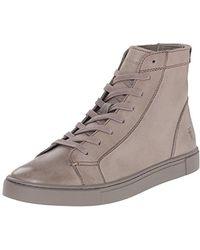 Frye - Gemma High-top Fashion Sneaker - Lyst