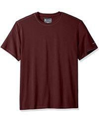 G.H.BASS - Explorer Performance Melange Jersey Short Sleeve Tee - Lyst