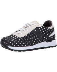 low priced 33da1 c5868 Saucony - Originals Shadow Original Cl Polka Dot Sneaker - Lyst