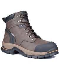 """Timberland - 6"""" Stockdale Gripmax Alloy-toe Work And Hunt Boot - Lyst"""