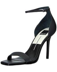 Dolce Vita - Halo Heeled Sandal - Lyst