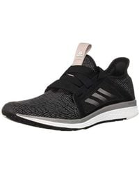 buy online 0f11f 48672 adidas - Edge Lux W Running Shoe - Lyst
