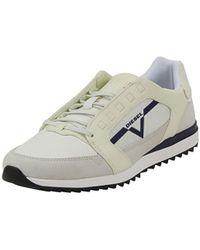 DIESEL - V-staffetta S-fleett Fashion Sneaker - Lyst