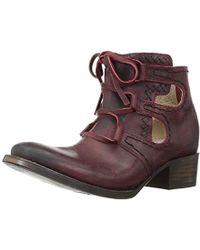 Freebird - Surge Western Boot - Lyst