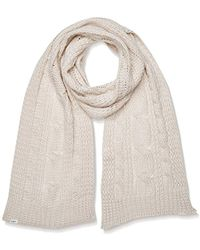 Levi's - Lofty Cable Scarf - Lyst