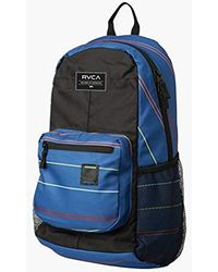 22cda651fa3e Lyst - RVCA Densen Packable Backpack for Men
